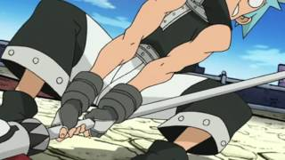 getlinkyoutube.com-Soul Eater Episode 13
