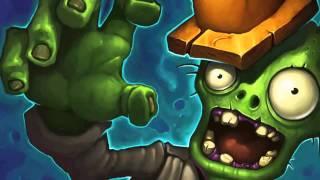 getlinkyoutube.com-Plantas VS Zombies - Creepypasta - Loquendo el ARCHIVO DEL DEMONIO
