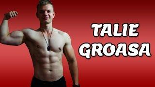 getlinkyoutube.com-Talie Groasa | Ce sa fac?