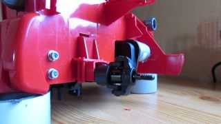 getlinkyoutube.com-BRUDER MANITOU MLT-633 TURBO RC 1:16 test zawieszenia I