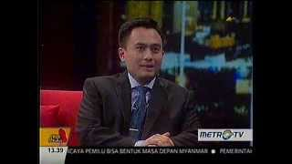 Kick Andy 26 Juli 2015 Part 4 : Basuki Endah Priyanto Ilmuwan Indonesia Yang Tinggal di Swedia