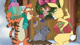 getlinkyoutube.com-Winnie the Pooh: A Very Merry Pooh Year 2002 film
