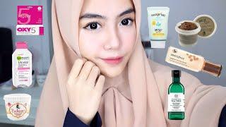 SKIN CARE ROUTINE (Bahasa Indonesia) | Shafira Eden