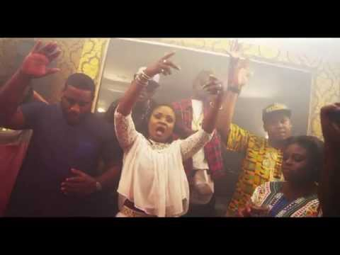 Spaydez ft Dammy Krane | Lagos Weekend (Official Video)