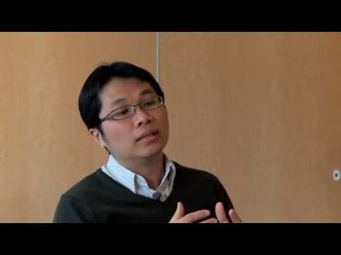 Nanocem View - Hong Wong Thumbnail