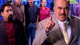 Taarika tries to kill Dr. Salunkhe - Episode 978 - 14th July 2013