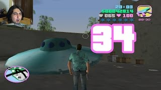 getlinkyoutube.com-GTA Vice City #34 ÇOK TUHAF FANTEZİLER