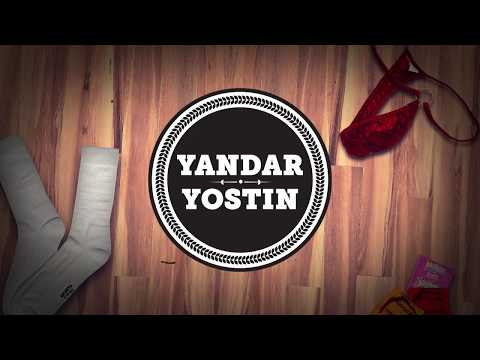 La Peliculiada - Yandar y Yostin (Video Lyric)