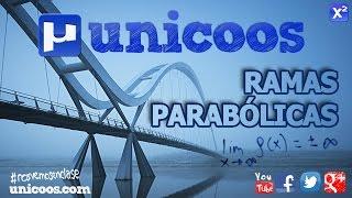 Imagen en miniatura para Ramas parabolicas UNIVERSIDAD