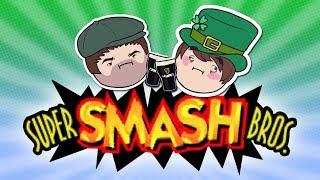 getlinkyoutube.com-Super Smash Bros. - Steam Train