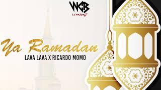 Lava Lava X Ricardo Momo - Ya Ramadan