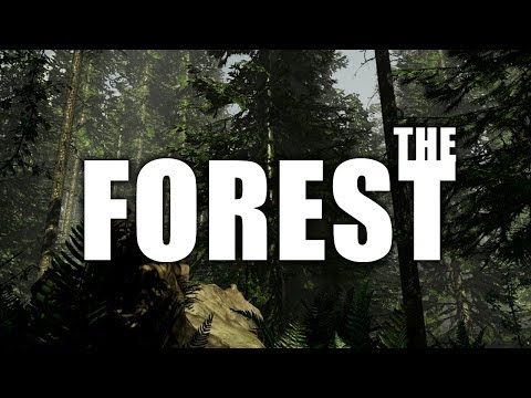 THE FOREST ► Überlebenskampf der krassen Art ★ The Forest im Let's Play [Gameplay HD]