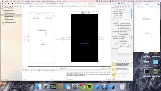 getlinkyoutube.com-Swift - Changing Views with Animation