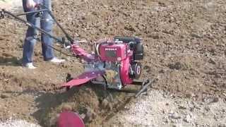 getlinkyoutube.com-Motocultor Diesel 1100 AE