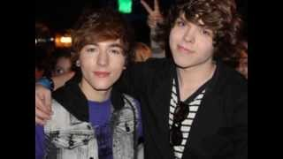 getlinkyoutube.com-Exclamation Point Fan Video (Danny J. Edge and Paul Zimmer) (: