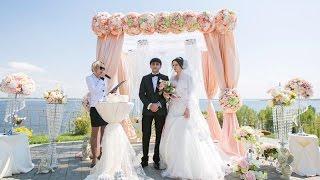 getlinkyoutube.com-Красивая Азербайджанская свадьба. Love story 2016
