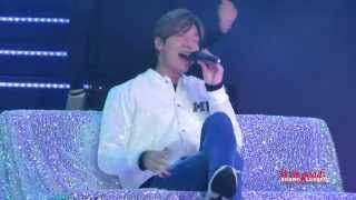 getlinkyoutube.com-20150321 Lee Min Ho Live in Hong Kong - You & I