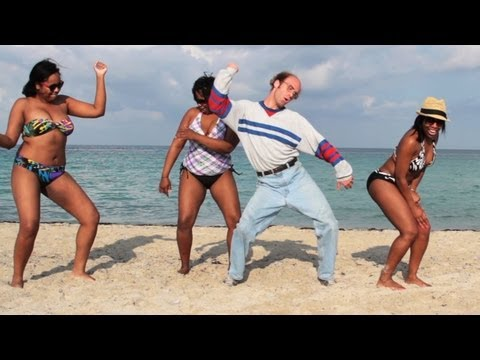 Flo Rida - Let It Roll (Keith Apicary video)