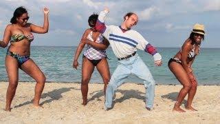 getlinkyoutube.com-Flo Rida - Let It Roll (Keith Apicary video)