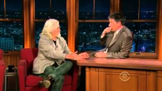 getlinkyoutube.com-Late Late Show with Craig Ferguson 11/2/2009 Billy Connolly, George Eads, Jack Ingram