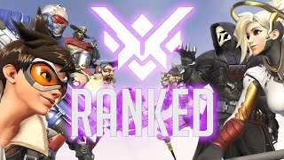 Overwatch - Competitive Play (Ranked-Mode): So funktioniert der Ranglisten-Modus