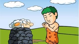 getlinkyoutube.com-[부키의성경동화] 가인과 아벨