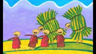 getlinkyoutube.com-Lullaby Of Nepal / World lullabies - Непальская колыбельная / Колыбельные мира