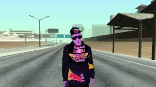 getlinkyoutube.com-Racing Boiz 2015 Gta SAn