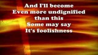 getlinkyoutube.com-David Crowder Band - Undignified