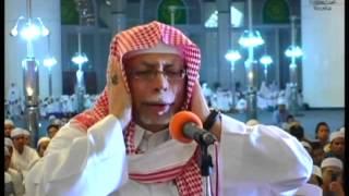 getlinkyoutube.com-July 6, 2012 ~ Sheikh 'Ali Mullah in Malaysia - 'Isha Adhaan