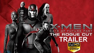 getlinkyoutube.com-X-men: Days of Future Past ROGUE CUT trailer