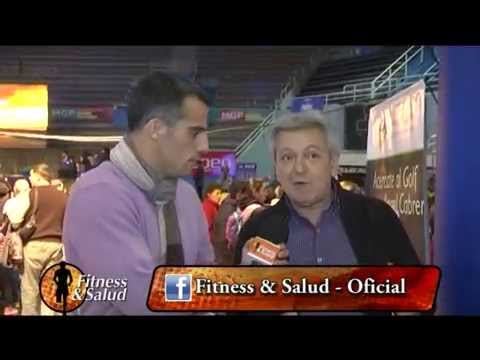 VIDEOS DE LA EXPODEPORTES 2015