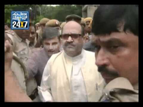 Cash-for-votes: Amar Singh gets bail till Sept 19 - Suvarna news