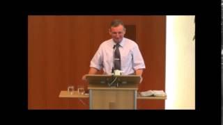 getlinkyoutube.com-Lothar Gassmann: CHRISTENVERFOLGUNG IN EUROPA KOMMT! Wie können sich Christen darauf vorbereiten?