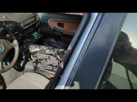 """Уплотнитель двери BMW 318 ( E36 ) """"АНАЛОГ"""" ОТ ЛАДА Калина"""