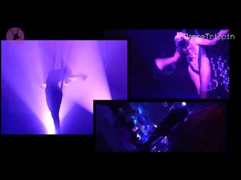 Cristian Varela @ Pornographic, Eden (Ibiza) [DanceTrippin Episode #253]