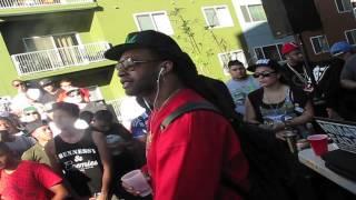 Taylor Gang - SWSW 2013 Vlog