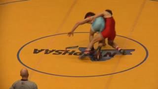 getlinkyoutube.com-2016 NYSPHSAA D1 Wrestling Championships 138 lb. Final