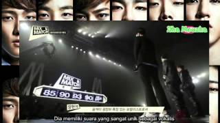 [INDOSUB] MIX AND MATCH EP 5 PART 5