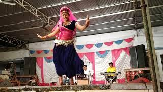 Gori nagori dance 2018 in gothara bhukran ,sikar
