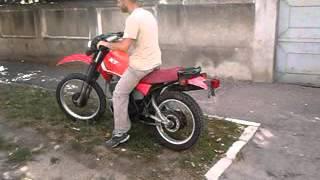 getlinkyoutube.com-Yamaha xt 550
