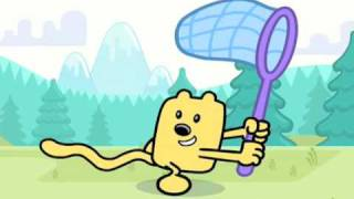 getlinkyoutube.com-Wubbzy In The Woods