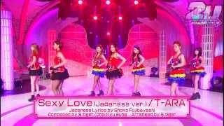getlinkyoutube.com-2U.zing.vn Phong cách thời trang T-ara Sexy Love