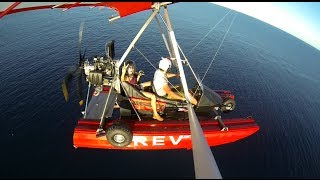 Funtastic Sky- Amphibian Trike
