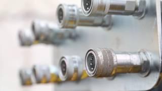 Grange Machinery presents its low-disturbance toolbar