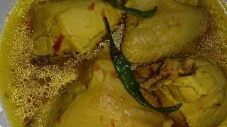 getlinkyoutube.com-السليقه بالدجاج والكركم جدا سريعة تحضير من قناة المورزليرا (: