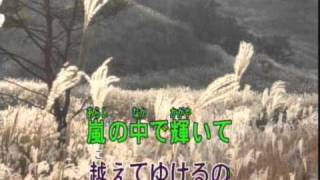 getlinkyoutube.com-嵐の中で輝いて(カラオケ)