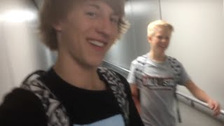 getlinkyoutube.com-Journey Home | Vlog #2 |