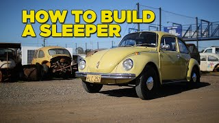 getlinkyoutube.com-How To Build A Sleeper [Feature Length]