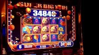 getlinkyoutube.com-Far East Fortunes II - 25 spin bonus - Huge win!
